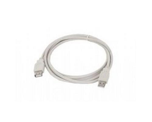 Кабель Gembird PRO CCP-USB2-AMAF-10 2.0 кабель удлинительный 3.0м AM/AF позол. контакты, пакет