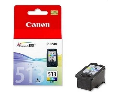 Расходные материалы Canon CL-513 2971B007 Картридж для PIXMA MP240, MP260, MX320, MX330 EMB