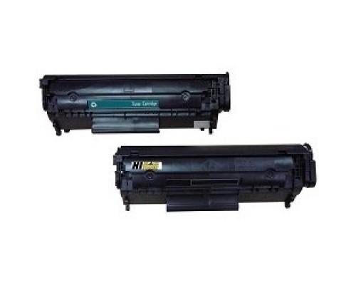 Hi-Black Cartridge 725/CB435A/CB436A/CE285A Универсальный для HP LJ P1005/P1505/P1120W/Canon LBP6000/6000В, ресурс 2000 стр .