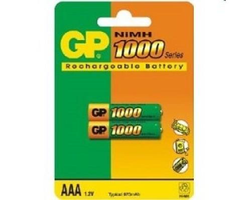 Аккумулятор GP 100AAAHC-2DECRC2 20/200