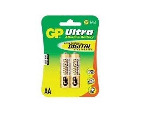 Батарейка GP 15AU-CR2