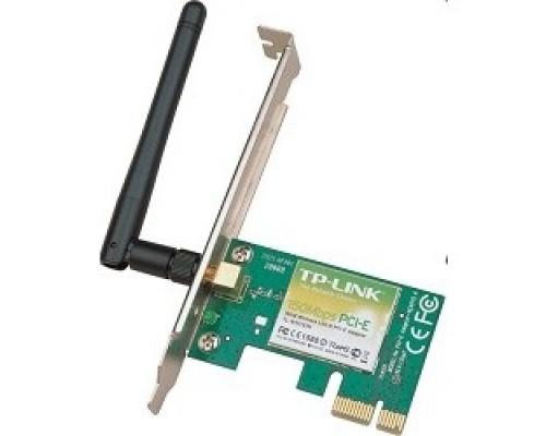 TP-Link TL-WN781ND N150 Wi-Fi адаптер PCI Express