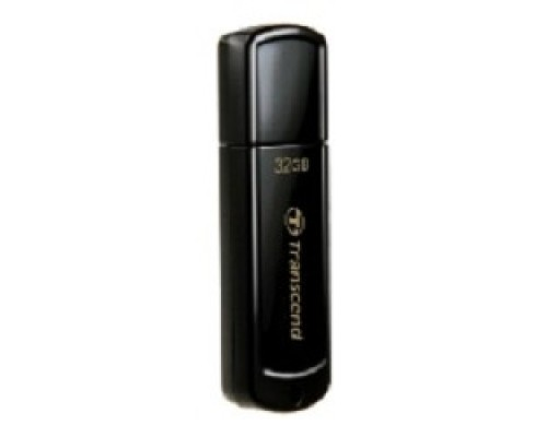 Носитель информации Transcend USB Drive 32Gb JetFlash 350 TS32GJF350 USB 2.0