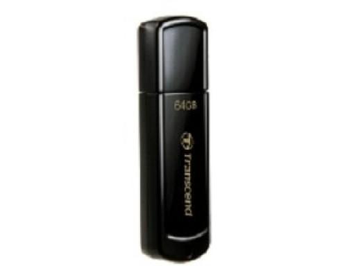 Transcend USB Drive 64Gb JetFlash 350 TS64GJF350 USB 2.0