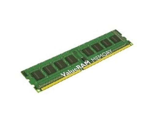 Kingston DDR3 DIMM 8GB (PC3-12800) 1600MHz KVR16N11/8