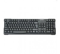 Клавиатура Keyboard A4Tech KR-750, USB,