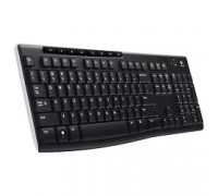 Клавиатура 920-003757 Logitech Keyboard K270 Wireless