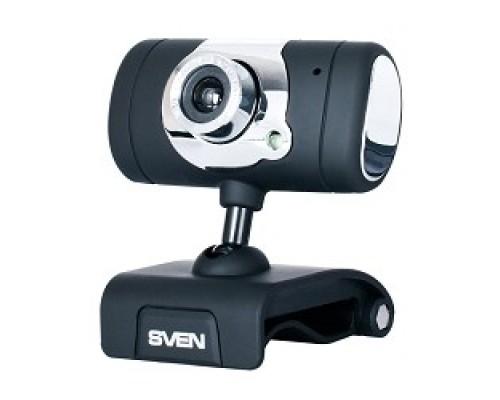 Цифровая камера SVEN IC-525 black-silver SV-0602IC525