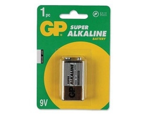 Батарейки  GP 1604A-5CR1 10/200