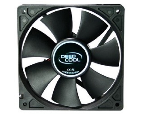 Case fan Deepcool XFAN 120 120x120x25, 3pin, 26dB, 1300rpm, 180g