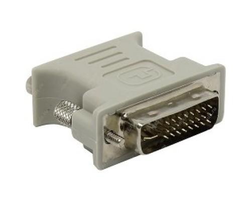 Переходник VCOM Адаптер DVI-I VGA