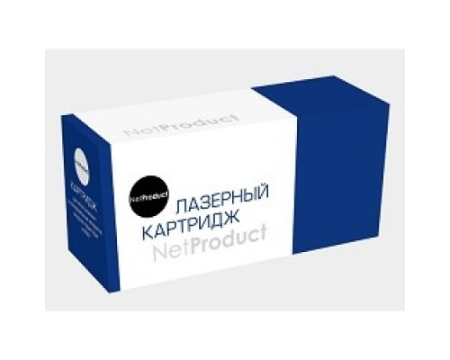 Расходные материалы NetProduct CE278A Картридж для HP LJ P1566/P1606dn/M1536dnf Black чипом