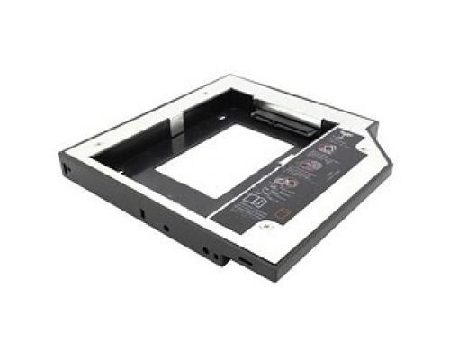Переходник Espada SS12 Аксессуары HDD, dvd slim 12.7 mm to hdd