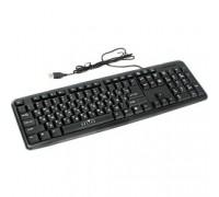 Клавиатура Oklick 180M черный Клавиатура, USB943626
