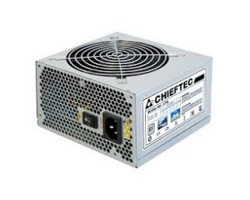 Chieftec 650W OEM GPA-650S