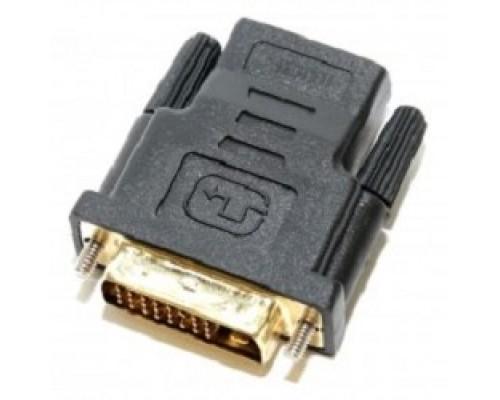 5bites DH1803G DVI (24+1) M / HDMI F, зол.разъемы