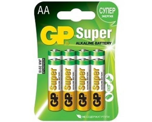 GP 15A-CR8 96/960 (8 шт в уп-ке)