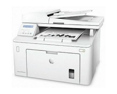 Принтер HP LaserJet Pro M227sdn <G3Q74A> принтер/сканер/копир, A4, 28 стр/мин, ADF, дуплекс, USB, LAN