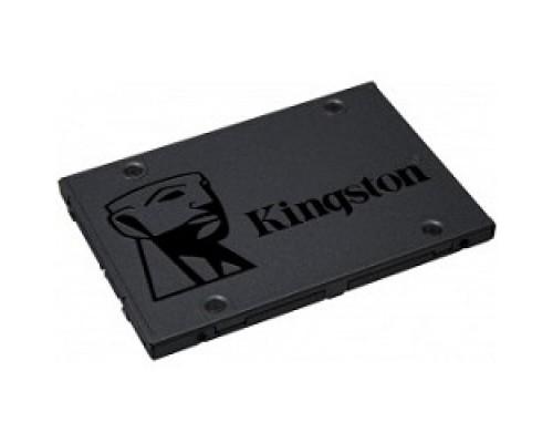 накопитель Kingston SSD 240GB А400 SA400S37/240G SATA3.0