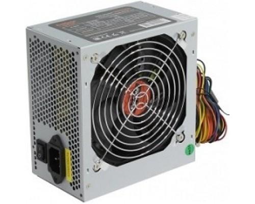Блок питания Exegate ES261566RUS 350W Special UNS350, ATX, 12cm fan, 24p+4p, 3*SATA, 2*IDE, FDD
