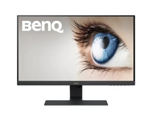 LCD BenQ 27 GW2780(E) черный IPS 1920x1080, 5ms, 178°/178°, 250 cd/m2, HDMI D-Sub DisplayPort 9H.LGELA.TBE/9H.LGELB.CPE