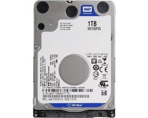 Жесткий диск 1TB WD Blue