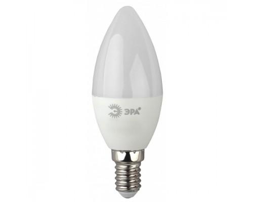ЭРА Б0020539 Светодиодная лампа свеча LED smd B35-7w-840-E14..