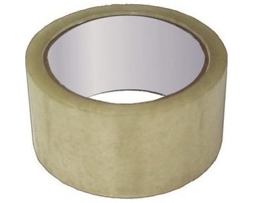 РОС Скотч упаковочный прозрачный, толщина 40 мкр, 48 мм х 36 м 11056