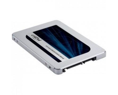 Crucial SSD MX500 500GB CT500MX500SSD1 SATA3