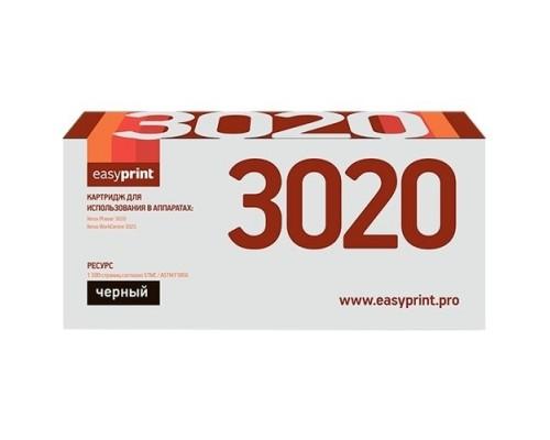 Easyprint 106R02773 Картридж для Xerox Phaser 3020/WorkCentre 3025 (1500 стр.) с чипом