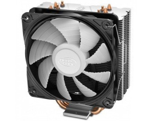 Cooler Deepcool GAMMAXX 400 V2 BLUE - Intel 1366/115*, AMD FM*/AM*, TDP 180W