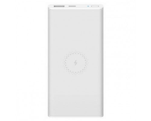Xiaomi Mi Wireless Power Bank Essential 10000mAh White WPB15ZM VXN4294GL