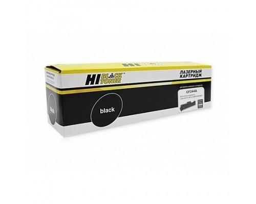 Hi-Black CF244A Картридж с чипом для HP LJ Pro M15a/M15w/M28a/M28nw (1000 стр.)