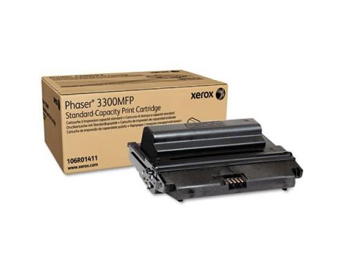Заправка картриджа Xerox 106R01412