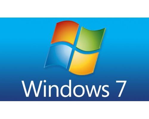 Установка Windows 7, Виндовс