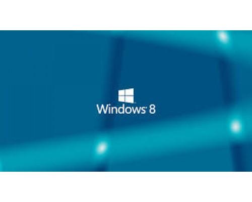 Установка Windows 8, Виндовс